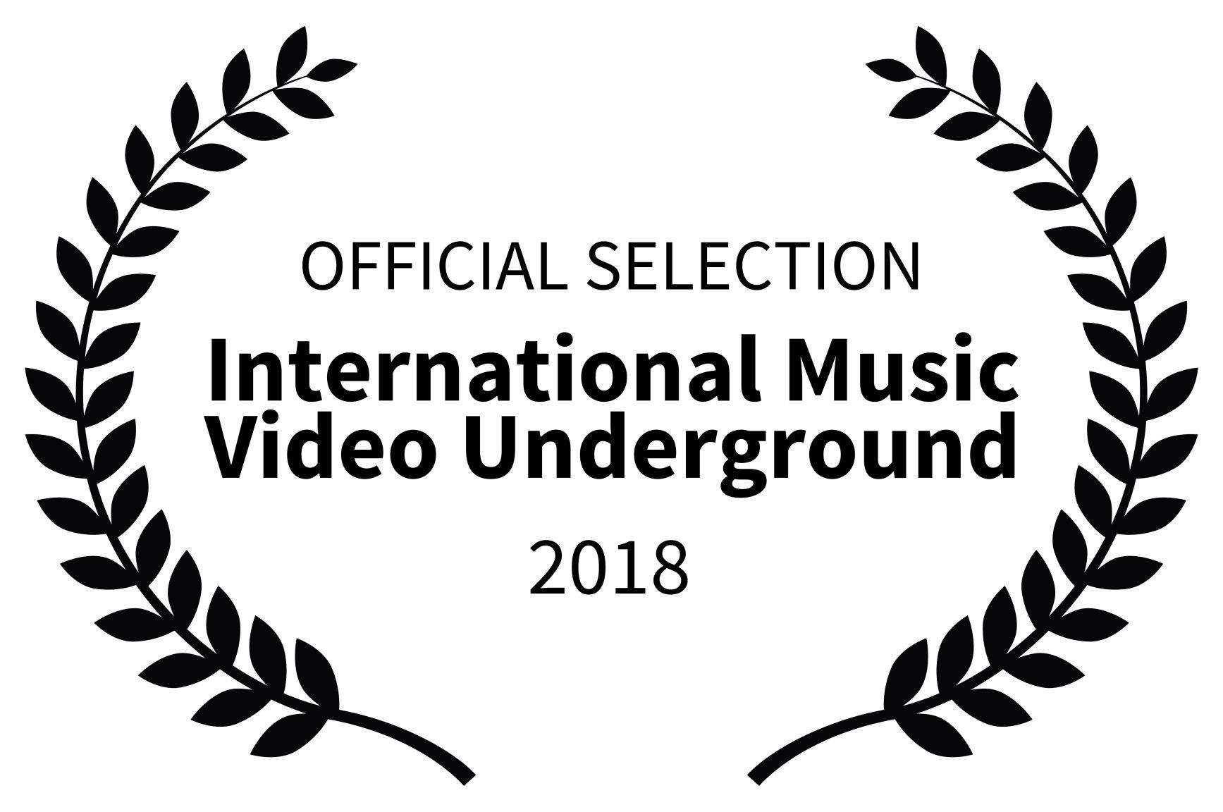 OFFICIAL_SELECTION_-_International_Music_Video_Underground_-_2018